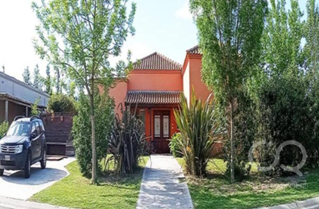 Foto Casa en Alquiler temporario en  Santa Teresa,  Villanueva  Casa en SANTA TERESA (VILLANUEVA)