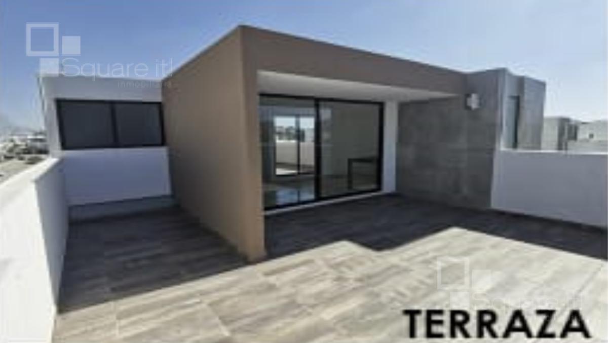 Square It Casa En Renta En Fraccionamiento Lomas De