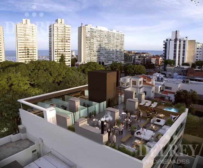 Foto Departamento en Alquiler en  Pocitos ,  Montevideo  Luis Alberto de Herrera y Echevarriarza Próximo Piso 2