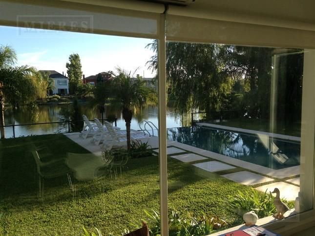 Gran casa al Lago - Las Glorietas