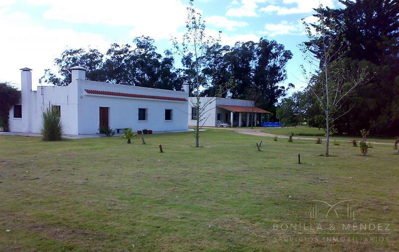 Foto Campo en Venta en  Garzon,  Maldonado  Ruta 9 Cno. a Garzón