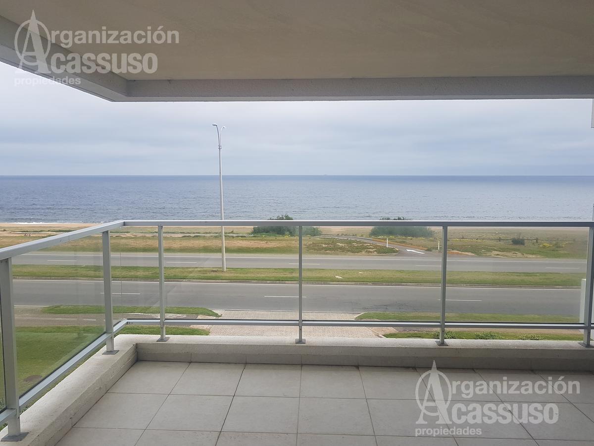 Foto Departamento en Venta en  Playa Mansa,  Punta del Este          Rambla Claudio William parada 36  Ville de Mer