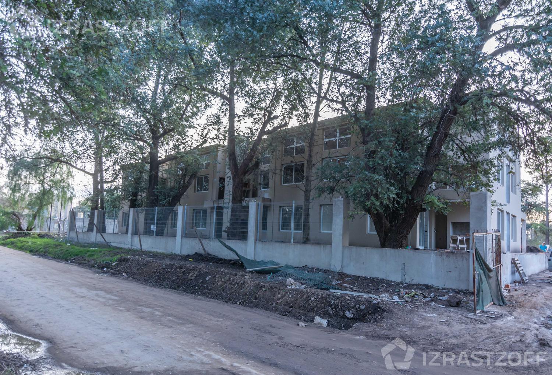 Departamento-Venta-Del Viso-Condominio Aguaribay