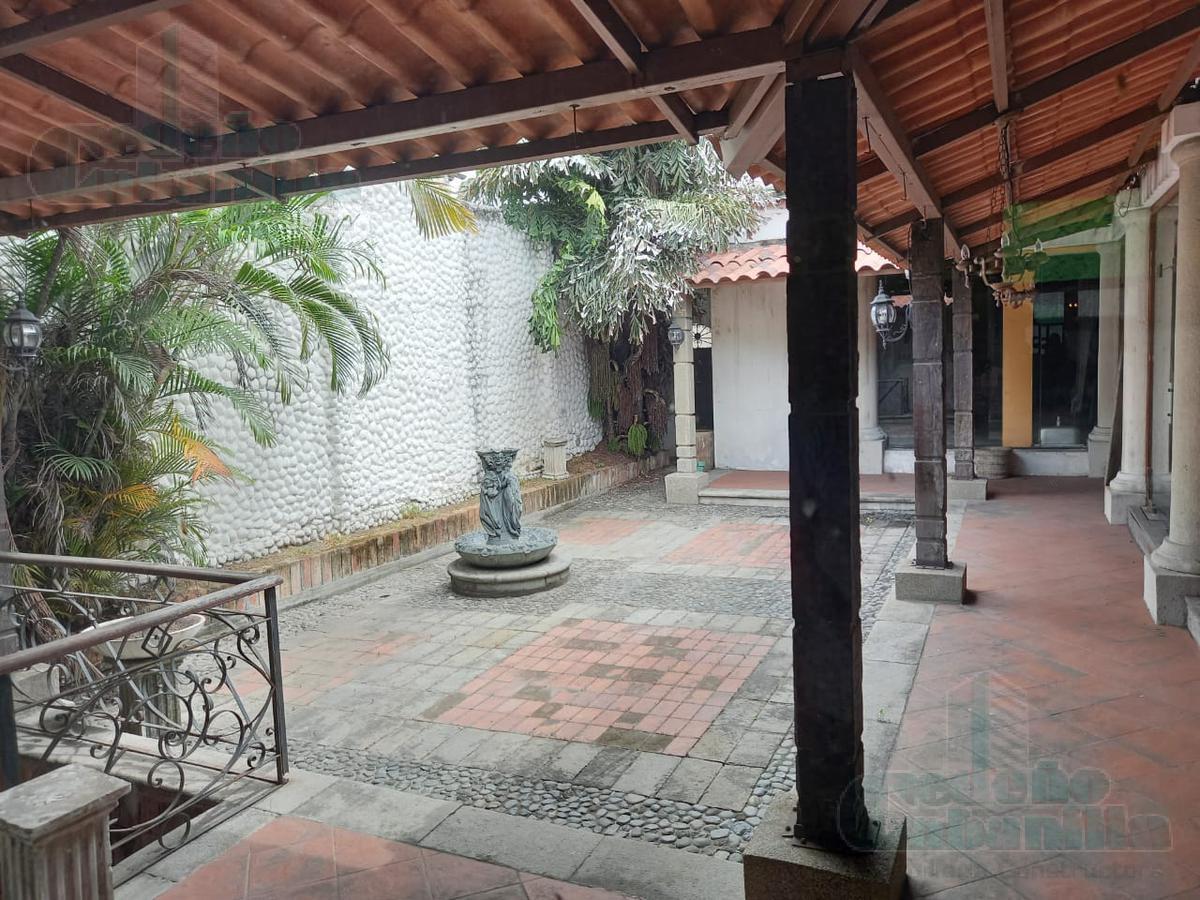 Foto Local Comercial en Alquiler en  Guayaquil ,  Guayas  ALQUILER LOCAL COMERCIAL URDESA BALSAMOS IDEAL RESTAURANTE