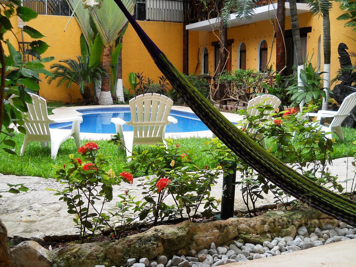 Solidaridad Hotel for Venta scene image 8