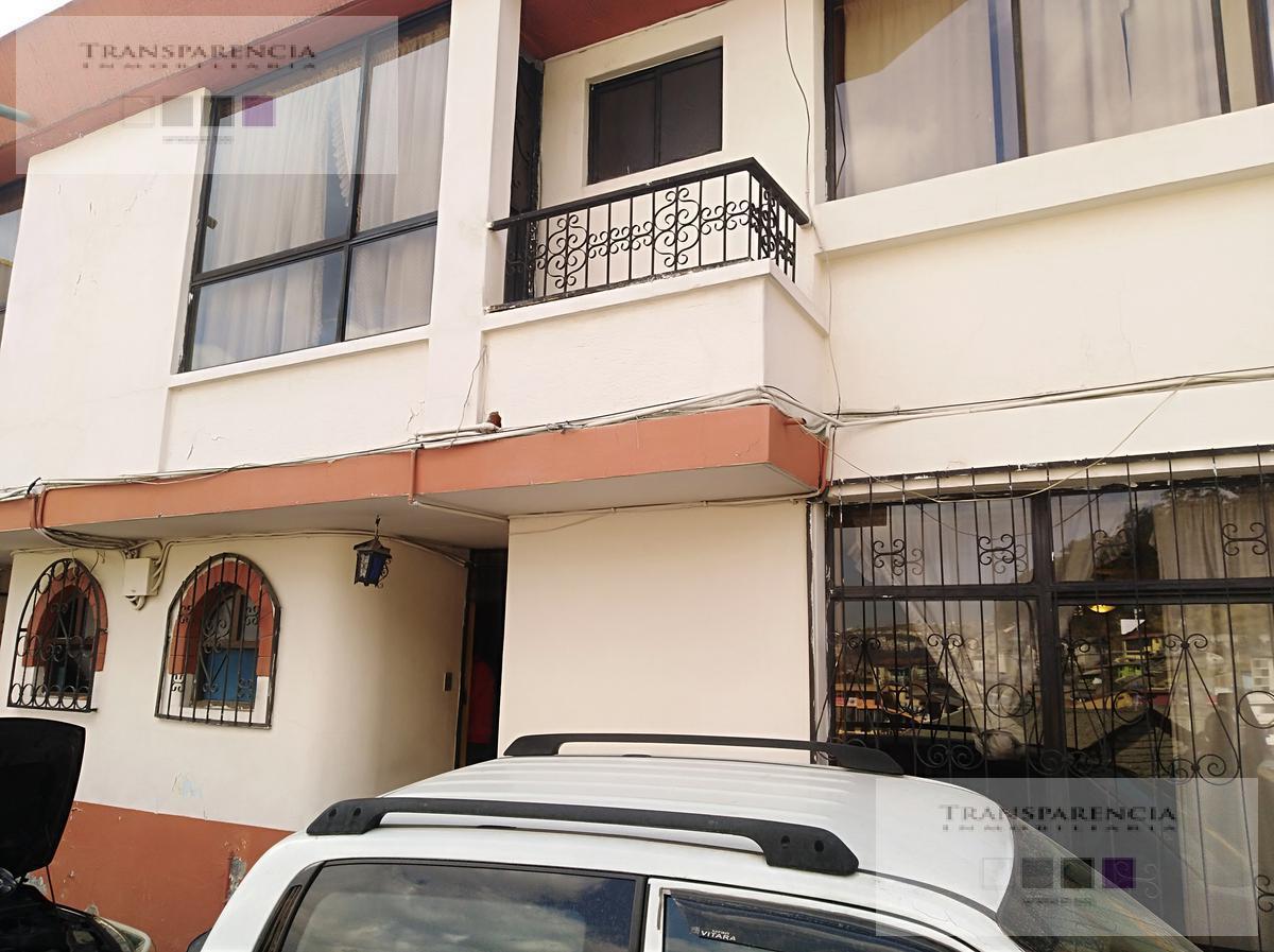 Foto Casa en Venta en  Sur de Quito,  Quito  Vendo casa al sur de Quito