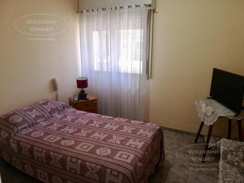 Foto Departamento en Venta en  Beccar-Vias/Rolon,  Beccar  Gral Guido 1089 Bloque 3 PB A
