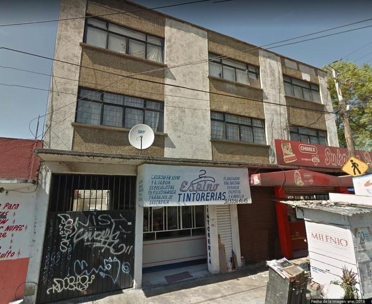 Foto Local en Renta en  Aguilera,  Azcapotzalco  Avenida Cuitláhuac 1404