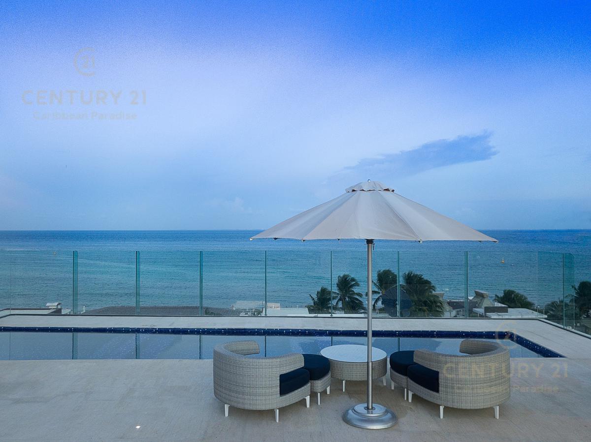 Playa del Carmen Apartment for Sale scene image 58