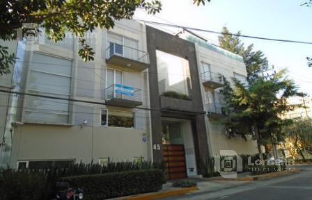 Foto Casa en Renta en  San José Insurgentes,  Benito Juárez  Diego Becerra No. 45 CASA 3 Colonia  San Jose Insurgentes, Benito Juarez, Ciudad de México,03900