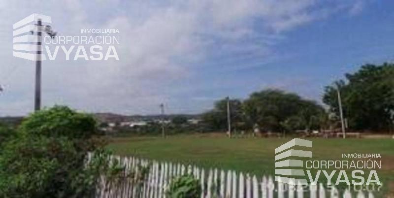 Foto Terreno en Venta en  Centro de Manta,  Manta  Manta, Terreno en Venta, 6.134 m² con Tres Frentes