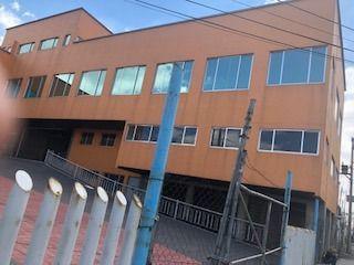 Foto Local en Renta en  Cuautitlán Izcalli ,  Edo. de México  Parque Industrial San Martin Obispo Local en Renta