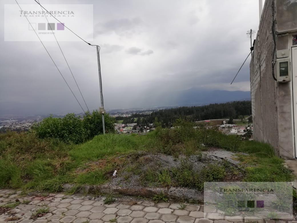 Foto Terreno en Venta en  Conocoto,  Quito  TERRENO EN VENTA CONOCOTO