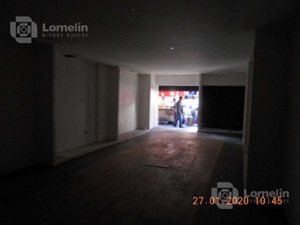 Foto Local en Renta en  Roma,  Cuauhtémoc  Puebla 163 L-A
