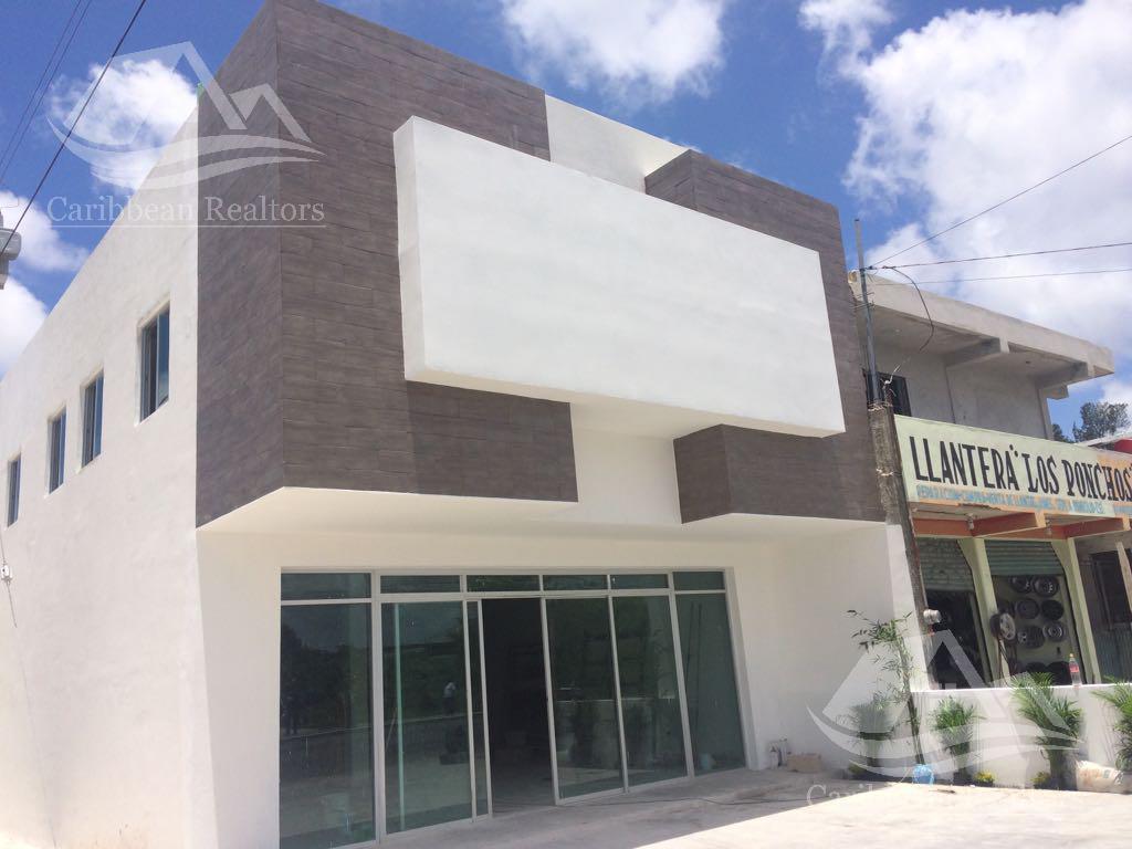 Foto Local en Renta en  Cancún Centro,  Cancún  Locales en Renta en Cancun