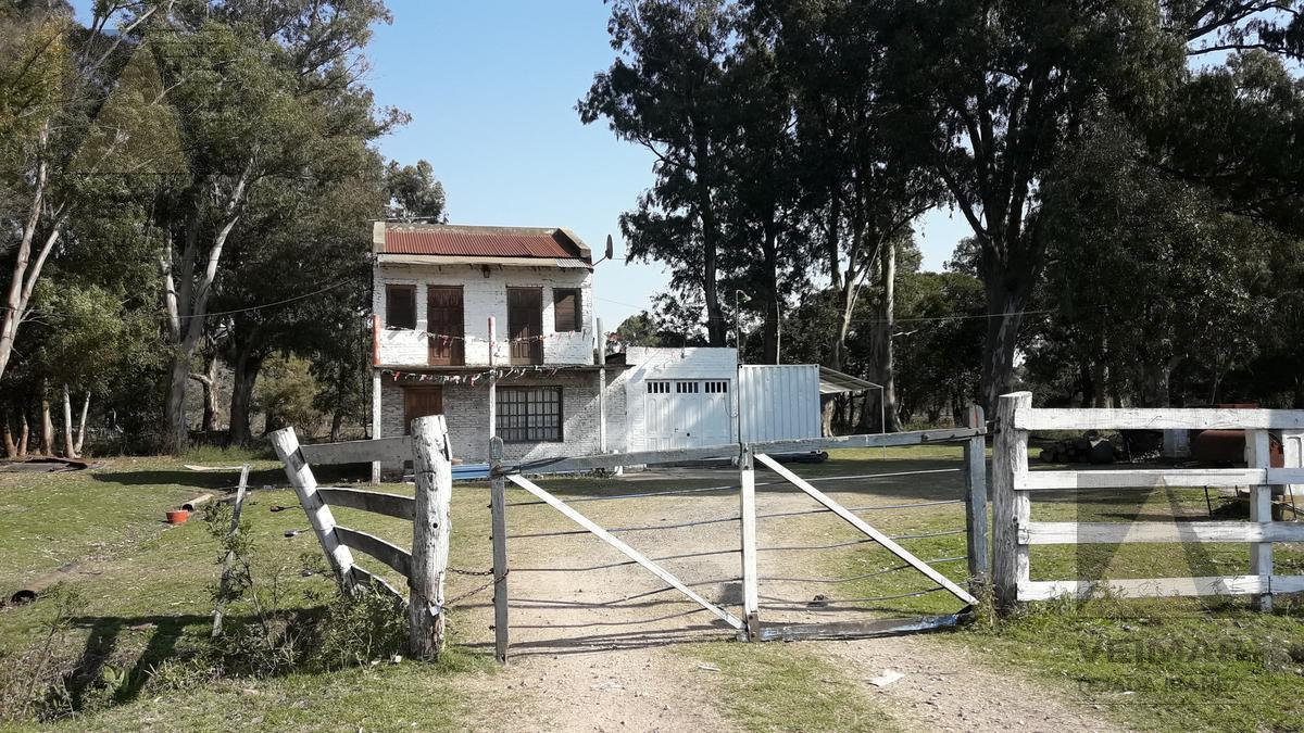 Foto Casa en Venta en  Punta Lara,  Ensenada  CAMINO ALMIRANTE BROWN COLUMNA 319 PUNTA LARA
