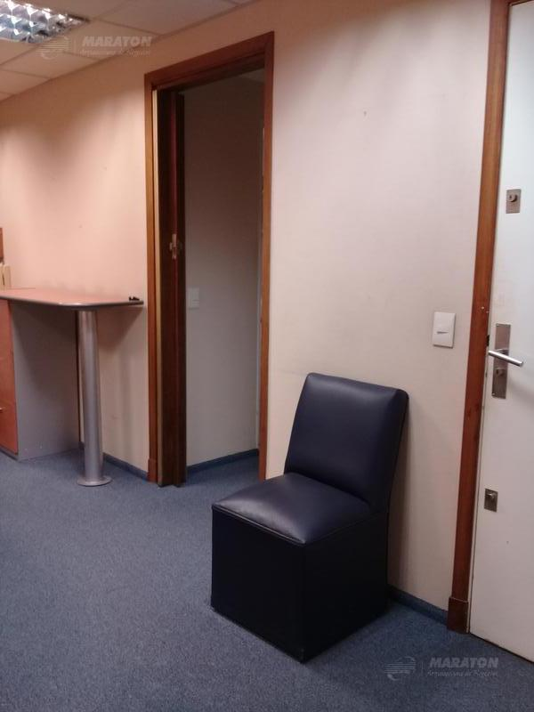Foto Oficina en Alquiler en  Microcentro,  Centro  Av. Corrientes al 500