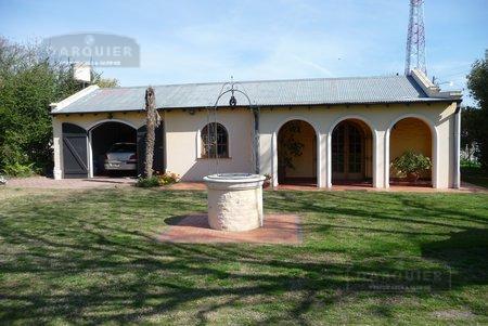 Foto Campo en Venta en  Ranchos,  General Paz  1 HA. RANCHOS