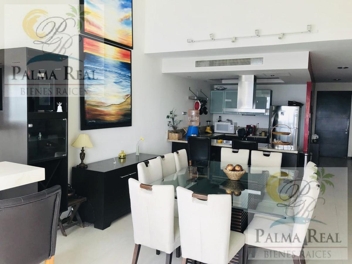 Foto Departamento en Venta en  Benito Juárez ,  Quintana Roo  EXCLUSIVO PENTHOUSE ZONA HOTELERA