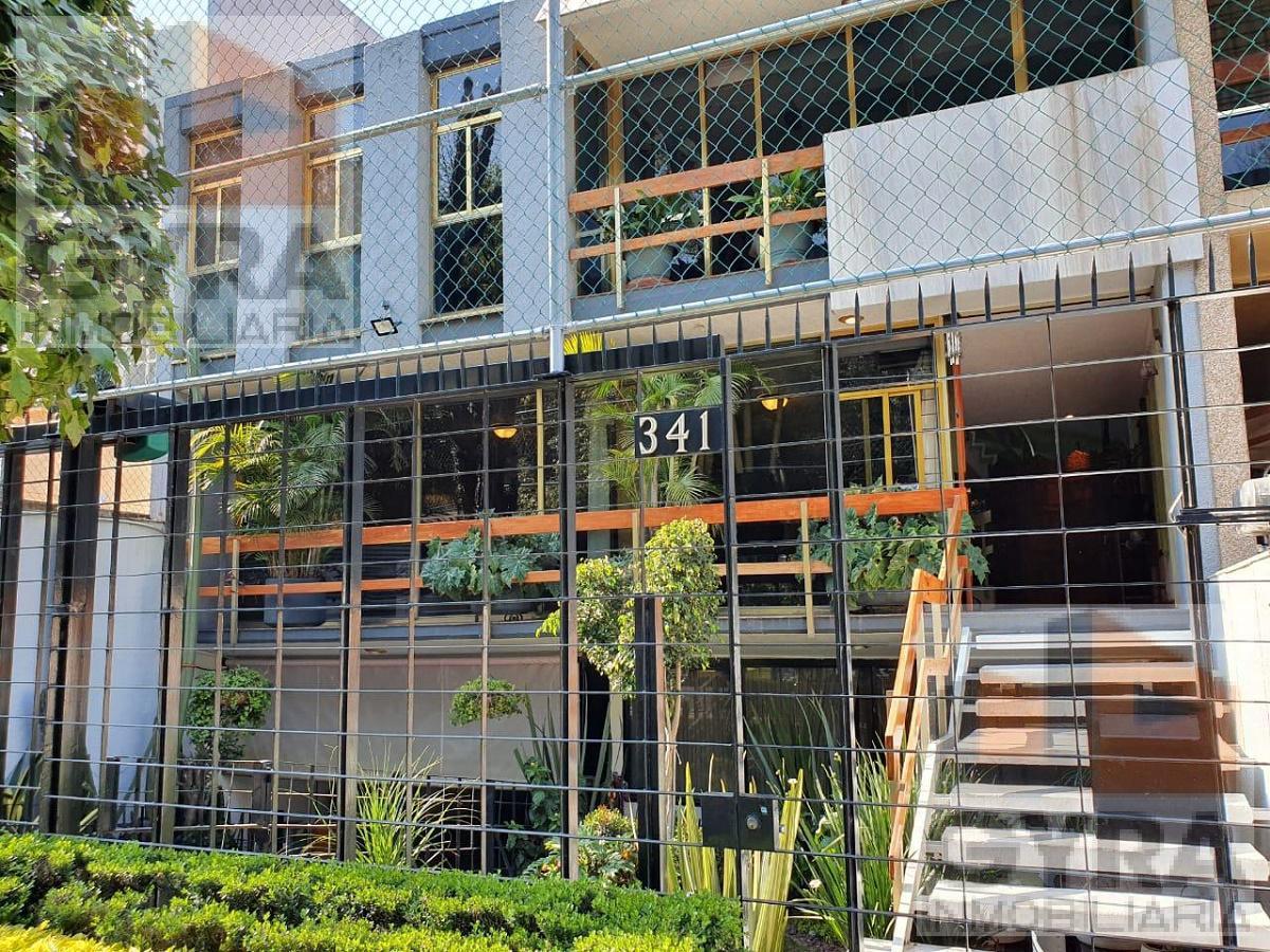 Foto Casa en Venta en  Benito Juárez ,  Distrito Federal  Cerro de la Estrella al 300
