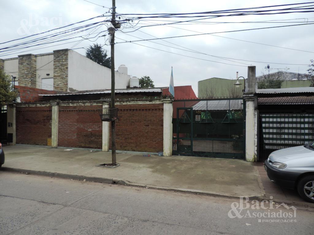 Foto Casa en Venta en  Ezeiza ,  G.B.A. Zona Sur  Uruguayana al 400