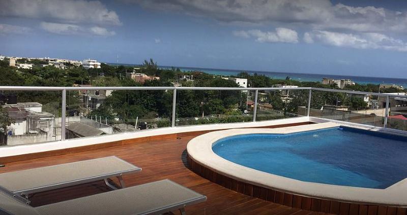 Luis Donaldo Colosio Apartment for Sale scene image 9