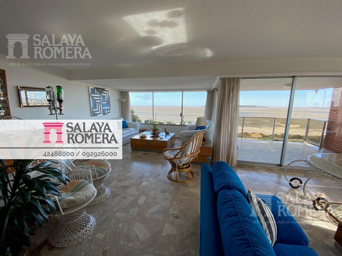 Foto Departamento en Venta en  Playa Brava,  Punta del Este  Venta- Apartamento 3 dormitorios , playa mansa Punta del Este.