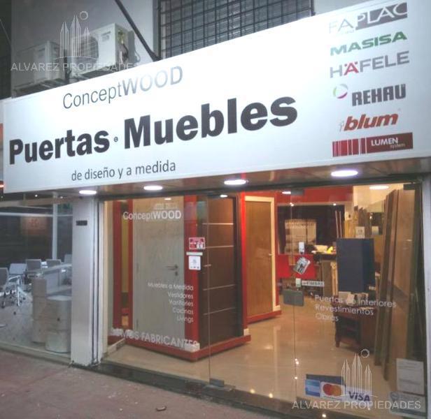 Foto Local en Alquiler en  Martinez,  San Isidro  Avenida libertador al 13200