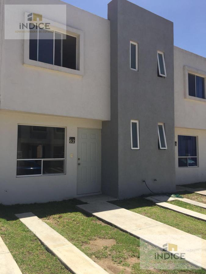 Foto Casa en Renta en  San Juan Cuautlancingo Centro,  Cuautlancingo  Casa en renta en Cuautlancingo (Residencial San Agustín)