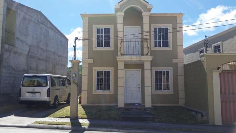 Foto Casa en Renta en  Anillo Periferico,  Comayaguela  Casa En Renta o Venta Residencial Los Hidalgos Tegucigalpa