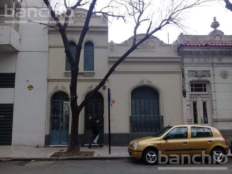 AYACUCHO al 1500, Rosario, Santa Fe. Alquiler de Casas - Banchio Propiedades. Inmobiliaria en Rosario