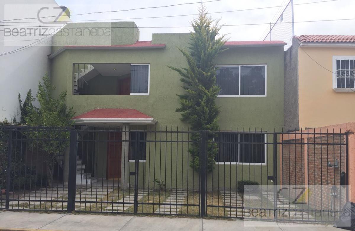 Foto Departamento en Renta en  Pachuca ,  Hidalgo  VILLAS DEL ALAMO