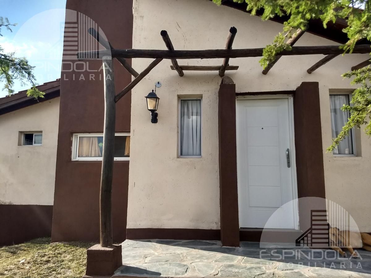 Foto Casa en Venta en  Barranca Arriba,  Merlo  Pablo Lucero