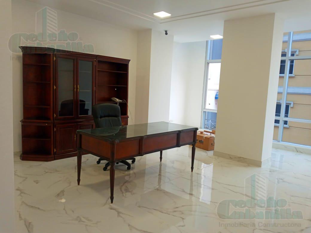 Foto Oficina en Alquiler en  Malecon 2000,  Guayaquil  ALQUILER DE OFICINA EDIFICIO  TORREON VISTA AL RIO