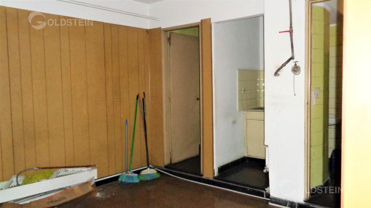 Foto Oficina en Venta en  Centro (Capital Federal) ,  Capital Federal  ENTRE RIOS al 600