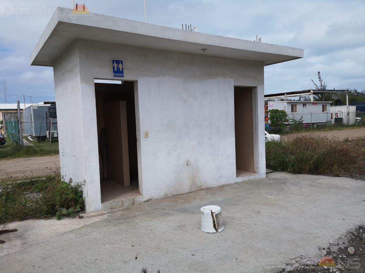 Foto Terreno en Renta en  Emilio Carranza,  Ciudad Madero  Terreno en Renta | Callejón de Barriles  Cd.  Madero