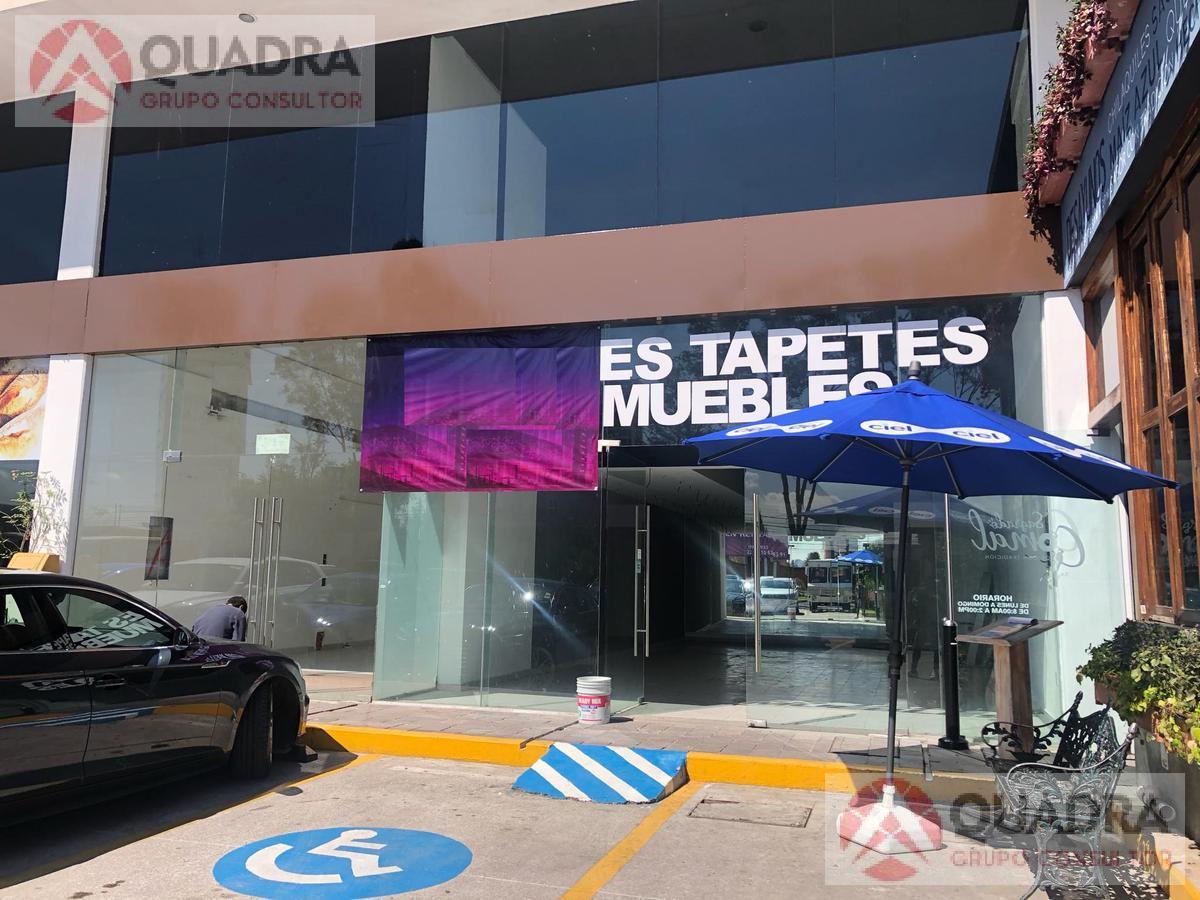 Foto Local en Renta en  Fraccionamiento Fundadores de Zavaleta,  Puebla  Local en Renta en Calzada Zavaleta