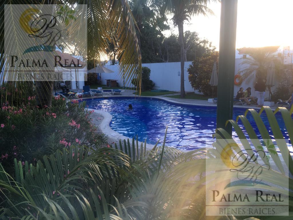 Foto Casa en Renta en  Supermanzana 38,  Cancún  AMPLIA CASA 4 REC SIN MUEBLES Y CON SEGURIDAD