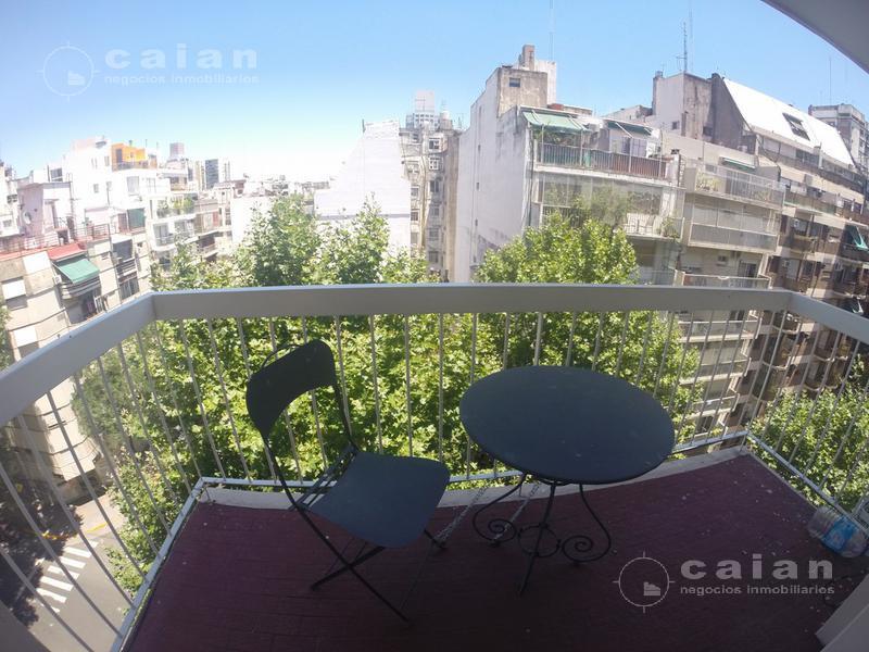 Foto Departamento en Venta en  Palermo ,  Capital Federal  DARREGUEYRA AL 2400 ESQUINA GÜEMES