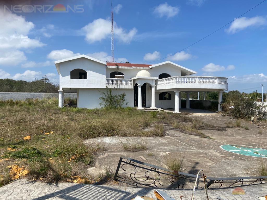 Foto Casa en Venta en  Ignacio de la Llave ,  Veracruz  Casa en Venta | Col Petrolera Lindavista, Veracruz