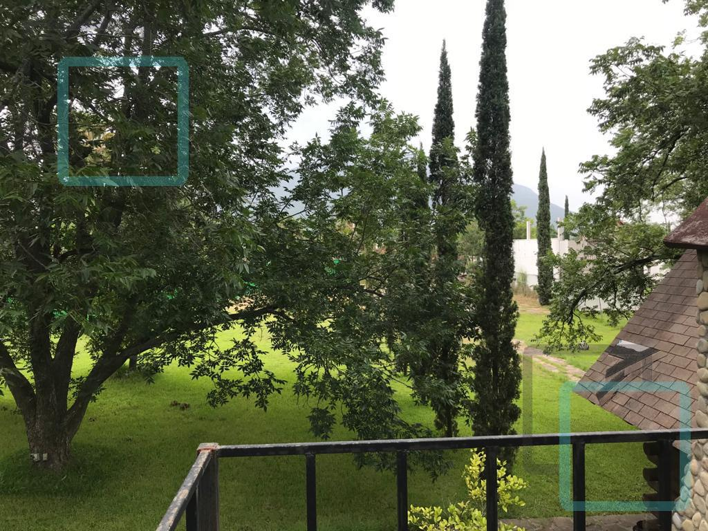 Foto Quinta en Venta en  El Vergel,  Allende  CABAÑA EN VENTA EN LA COLONIA COLINAS DEL VERGEL ZONA ALLENDE