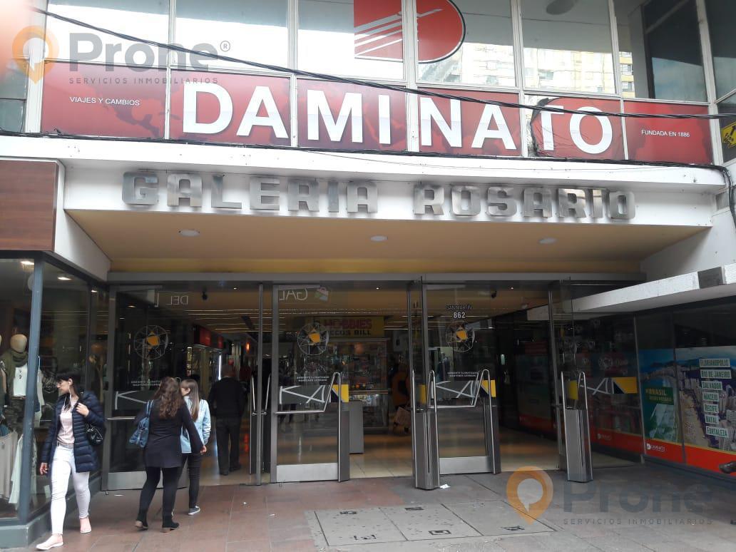 Foto Local en Venta en  Centro,  Rosario  Sarmiento al 800