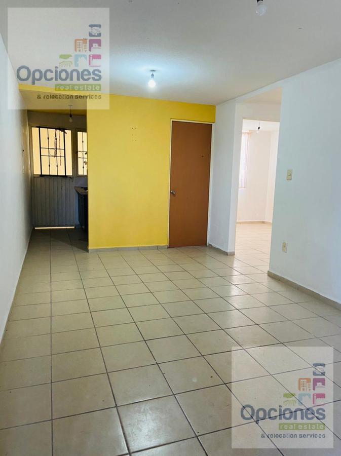 Foto Departamento en Renta en  Salamanca ,  Guanajuato  Arboledas, priv. Marqueza