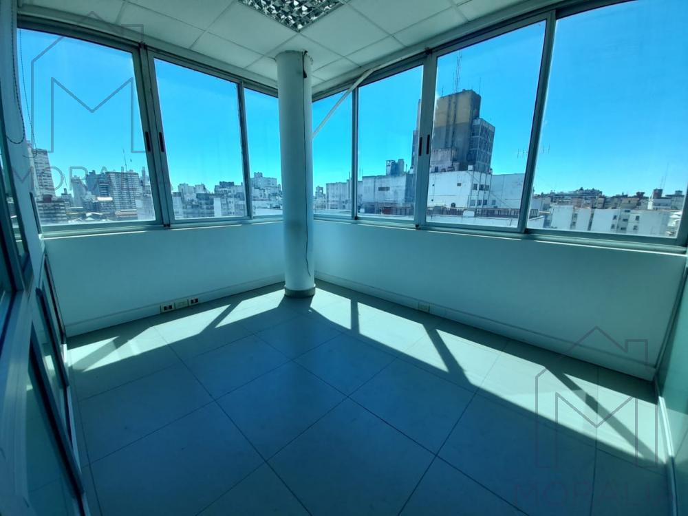 Foto Oficina en Alquiler | Venta en  Centro,  Rosario  Entre Ríos 729 Piso 10