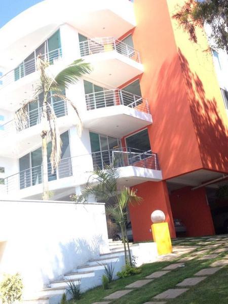 Foto Departamento en Venta en  Lomas de Cortes,  Cuernavaca  Departamento Lomas de Cortes, Cuernavaca