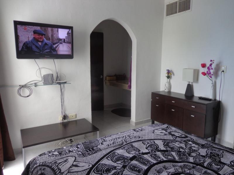 Playa del Carmen Centro Apartment for Temporary rent scene image 3