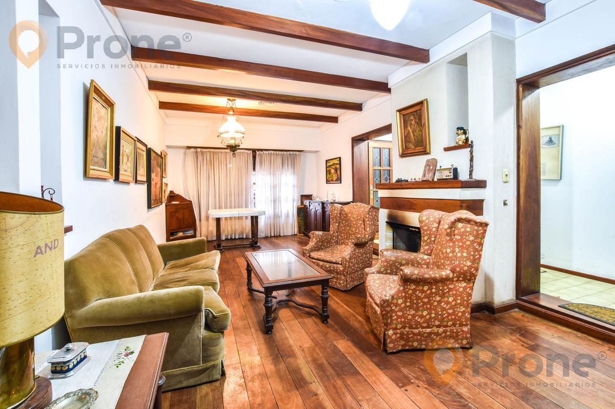 Foto Casa en Venta en  Pichincha,  Rosario  Jujuy al 2400 Casa en Pichincha con Patio y Quincho