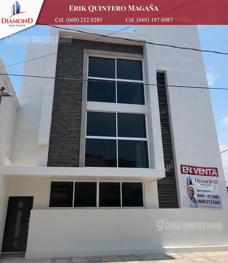 Foto Departamento en Venta en  Fraccionamiento Villa Galaxia,  Mazatlán  Departamento en Venta en Villa Galaxia