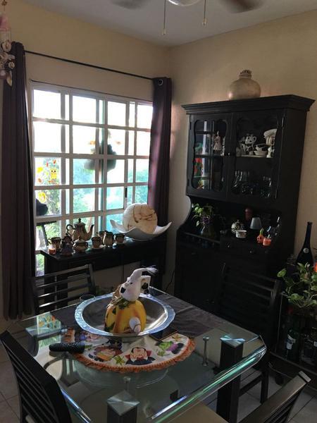 Foto Casa en Venta en  Santa Fe,  Cancún  PRIVADA CATALUÑA, SANTA FE PLUS