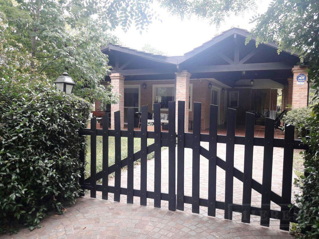 Casa de 130 mts en Pilar Village